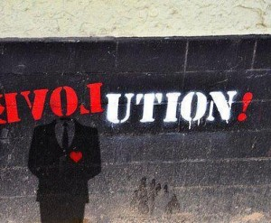 Evolutionrevolution
