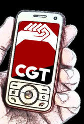 Mobile CGT
